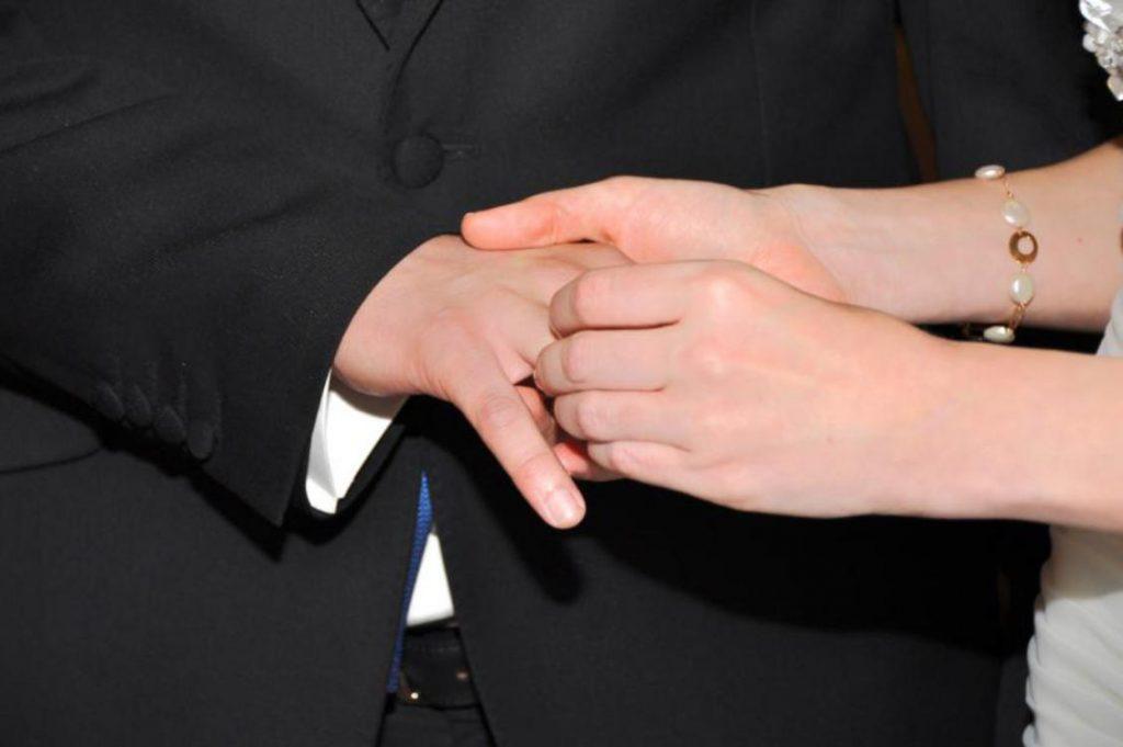 Boda 10 anillos